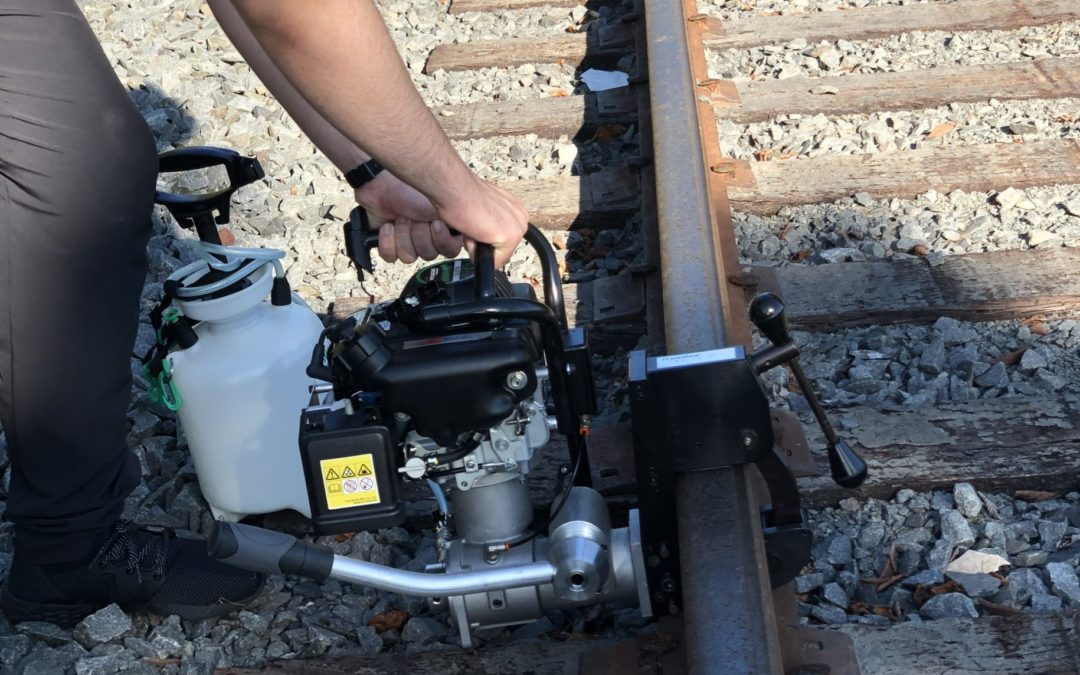 Pros and Cons For Electric, Gas And Hydraulic Rail Drills