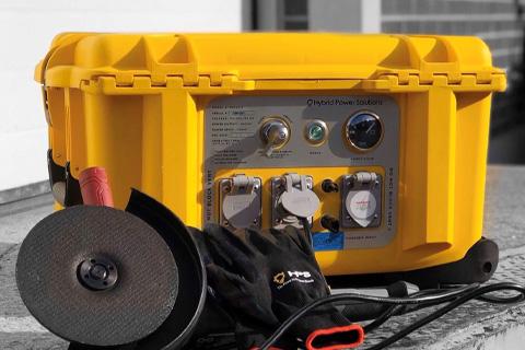 fuel free generators