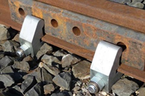 Small Railroad Tools & Equipment